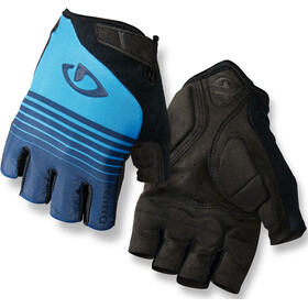 Giro Jag Bike Gloves blue/black